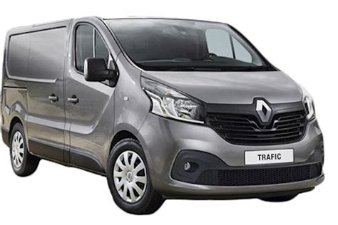 renault trafic 2017 used renault trafic business sl27 dci 120ps panel van