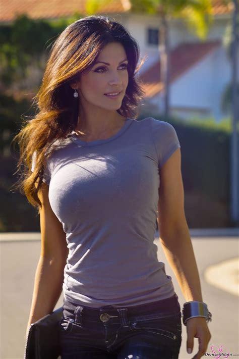 i like sexy women 3 2015 movie denise milani a1 motley pinterest denise milani