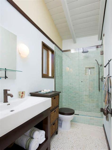 quarter bathrooms hgtv