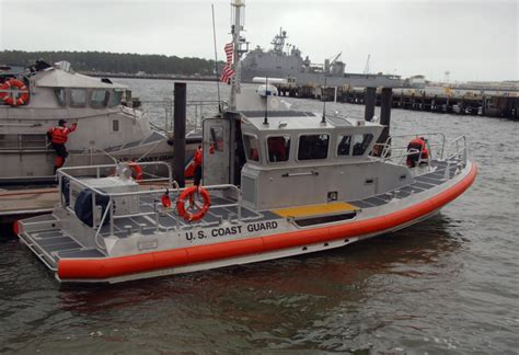 registering your boat with the coast guard dvids images station little creek recieves newest
