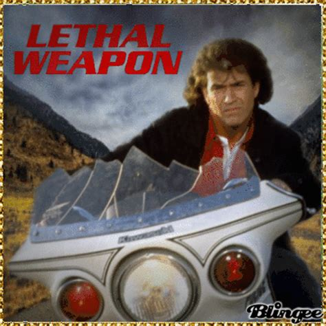 lethal weapon picture 135486149 blingee