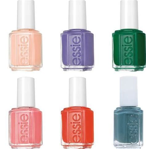 kelly ripa39s nail polish 2015 ripa nail color essie essie nail polish colors names how