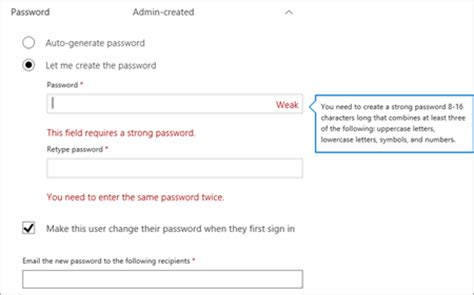 How To Change Password In Office 365 by Office 365 Managing Users And Passwords