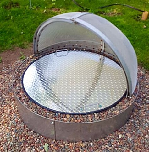 metal pit covers pit covers farm garden superstore