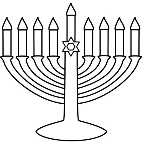 hanukkah coloring pages for adults hanukkah coloring page coloring home