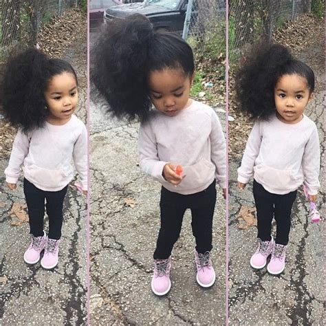 Cute Girls With Swag Black Kids | cute black babies with swag google search babies