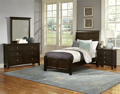 27 best images about vaughan bassett bedroom furniture vaughan bassett bonanza twin bedroom group dunk bright