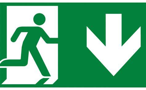 arrow left running man left high quality vector sign