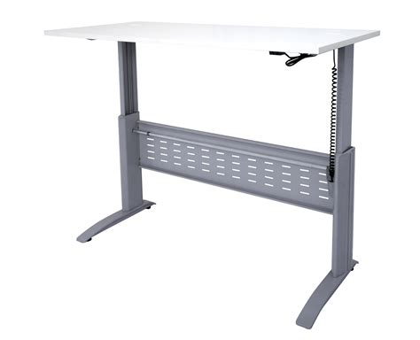 sit stand electric desk sit and stand electric desk