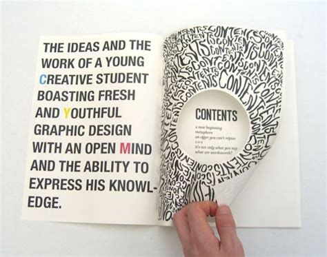graphic design solutions books 25 best ideas about booklet design on