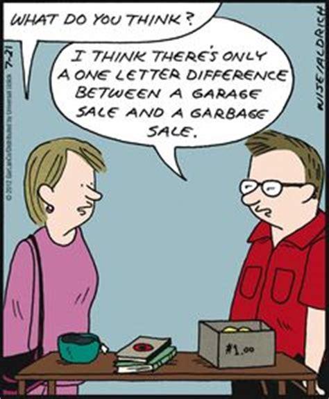 Garage Sale Humor by Garage Sale Humor On Garage Yard Sales And