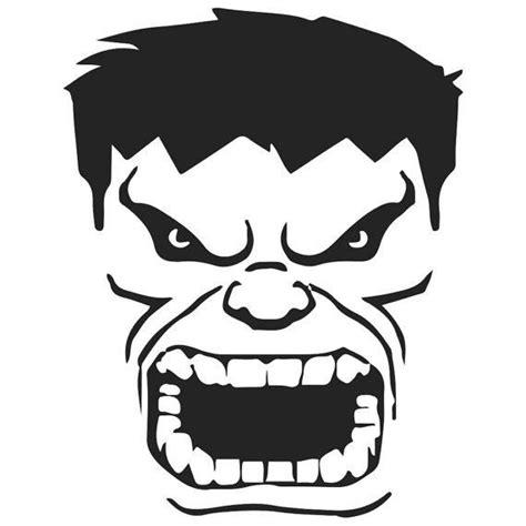 vinyl decal sticker hulk mad decal inspired