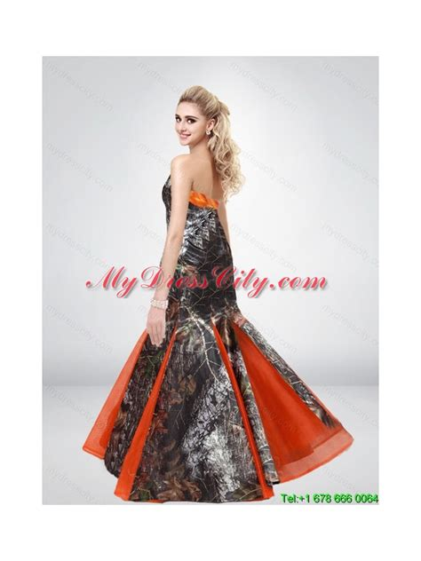 most popular prom colors for 2015 beautiful mermaid halter top 2015 camo most popular prom