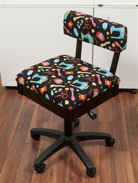 arrow cabinets sewing chair hydraulic sewing chair sewing notions arrow sewing