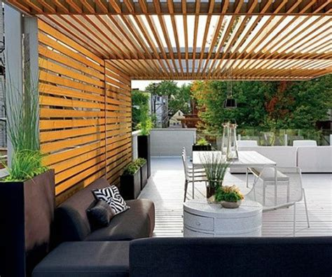 Pergola Dach Material by Garten Designideen Pergola Selber Bauen