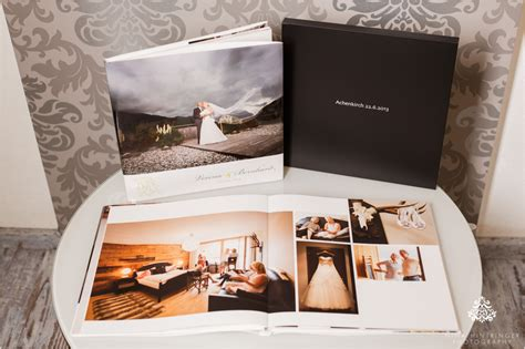 wedding albums beautiful coffee table books by