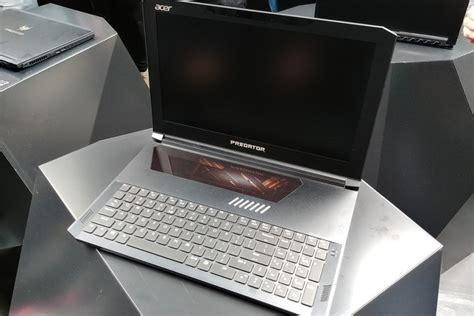 Harga Acer Predator Triton acer predator triton 700 laptop gaming terbaik dari acer