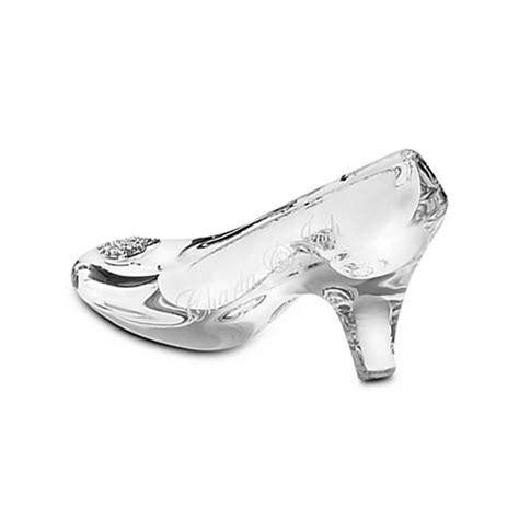 cinderella glass slipper for sale your wdw store disney arribas figure cinderella glass