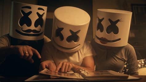 marshmello bayen habeit marshmello together official music video trend lucreing