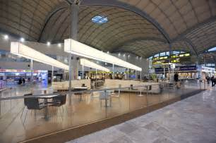 Javea Car Rental Alicante Airport A Guide To Alicante Airport Alicante