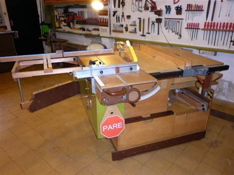 Hector S Homemade Format Style Table Saw