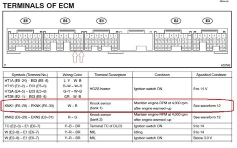 wiring diagram ecu peugeot 406