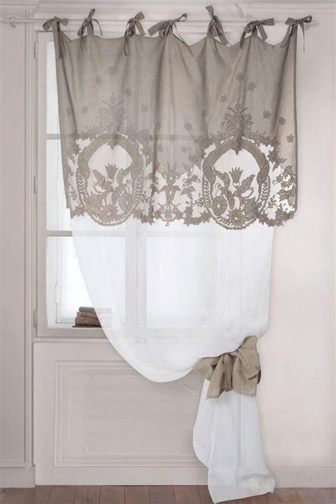 idee per le tende da interni pi 249 di 25 fantastiche idee su tessuti per tende su