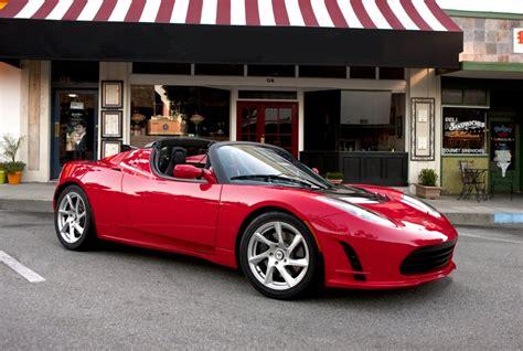 Sports Tesla Car Barn Sport Tesla Roadster Sport 2 5