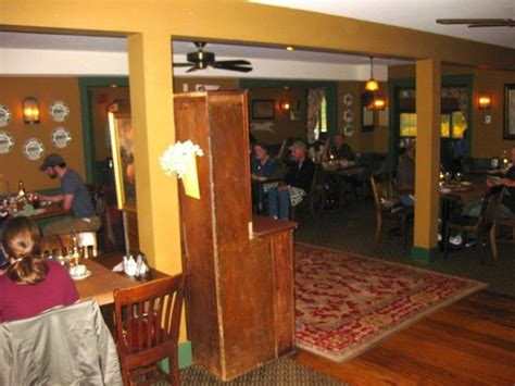 common lincoln nh dining room the common lincoln nh picture of