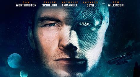 sam worthington titan movie the titan first trailer for new sam worthington sci fi