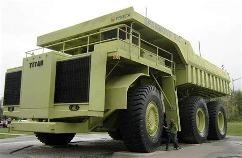 world s heaviest wordlesstech world s truck
