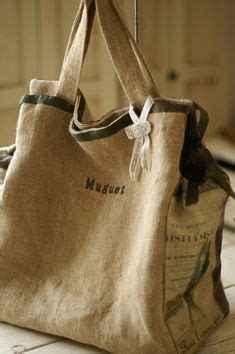 Couture Linen Link All Nighter Bag by 1000 Ideas About Linen Bag On Tote Bags
