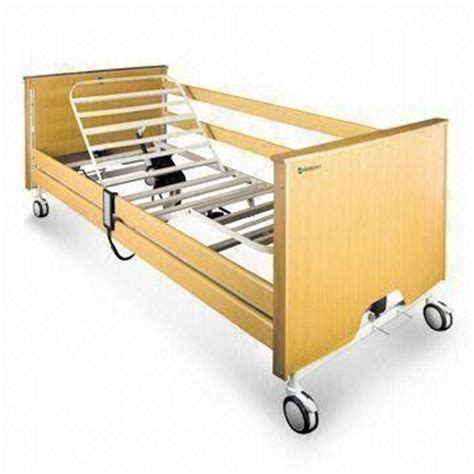 linak bed electric profiling bed comes with linak actuators control box