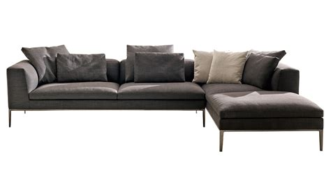 Sofa Annet michel sofa by antonio citterio for b b italia