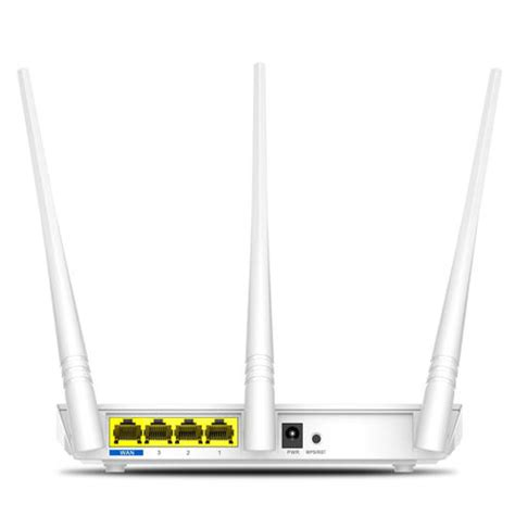 Tenda Wireless N300 Tenda F3 Wireless N300 Wifi Router 300mbps For Sale Routers