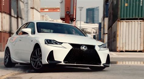 Lexus Is Commercial by Lexus Is Commercial Japan