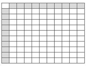 bowl squares template bowl squares template free premium templates