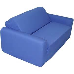 toddler sofa sleeper sofa sleeper blue walmart