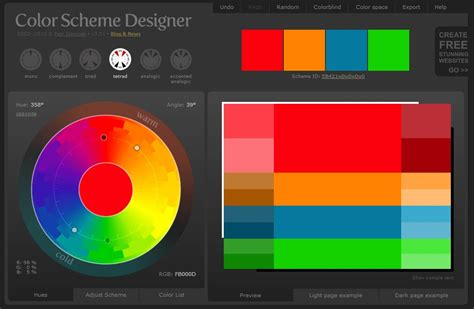color scheme maker color scheme maker 28 images human factor creating