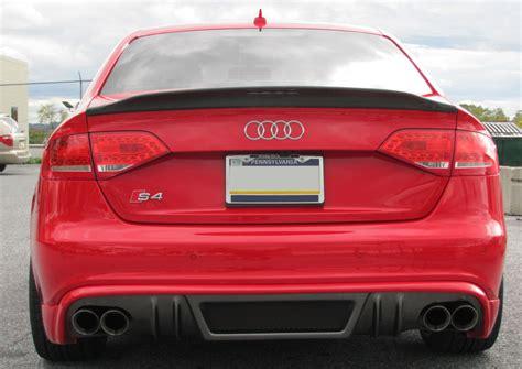 Audi S4 Aftermarket by Audi S4 Aftermarket Performance Parts Autos Post