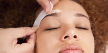 waxing at home eyebrow waxing 101 everything you need to