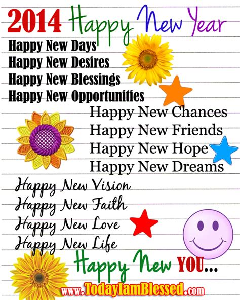 happy  year christian quotes quotesgram
