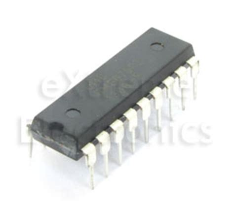8870 Dtmf Receiver Ic buy mt8870 dtmf decoder ic low cost in india