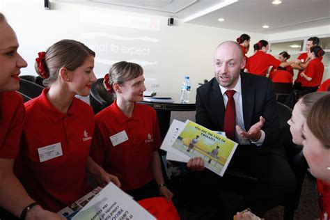 emirates cabin crew opportunities emirates careers how to wow at the emirates open day