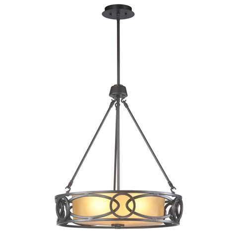 Frosted Glass Pendant Light Shade World Imports 3 Light Rubbed Bronze Pendant With Frosted Glass Shade Wi61022 The