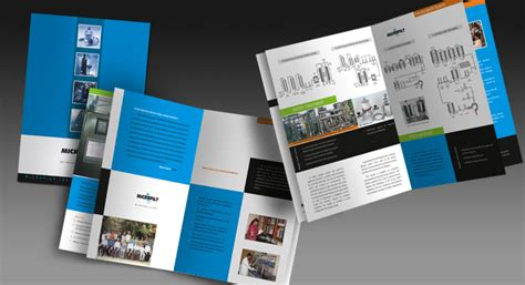 home designer pro manufacturer catalogs product catalogue design and printing for water filtration equipment manufacturer