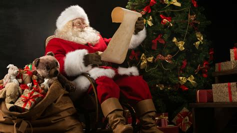 are papa noel trees good dear santa an seo wish list search engine land