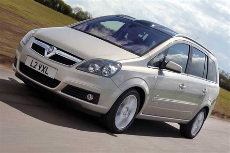 vauxhall zafira 2015 vauxhall offers free zafira safety check after reports of