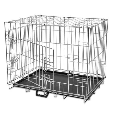gabbia per cani gabbia per cani pieghevole l vidaxl it