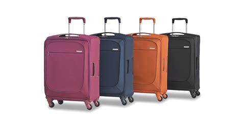 valigie cabina la valise cabine samsonite b lite mon bagage cabine